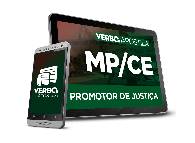 Apostila Promotor de Justiça - Ceará