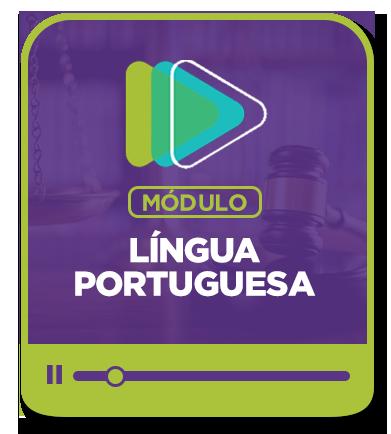 MÓDULO DE LÍNGUA PORTUGUESA | PROF CARLOS ZAMBELI