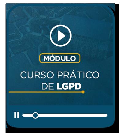 CURSO PRÁTICO DE LGPD