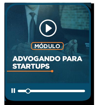 Curso Intensivo Advogando para Startups