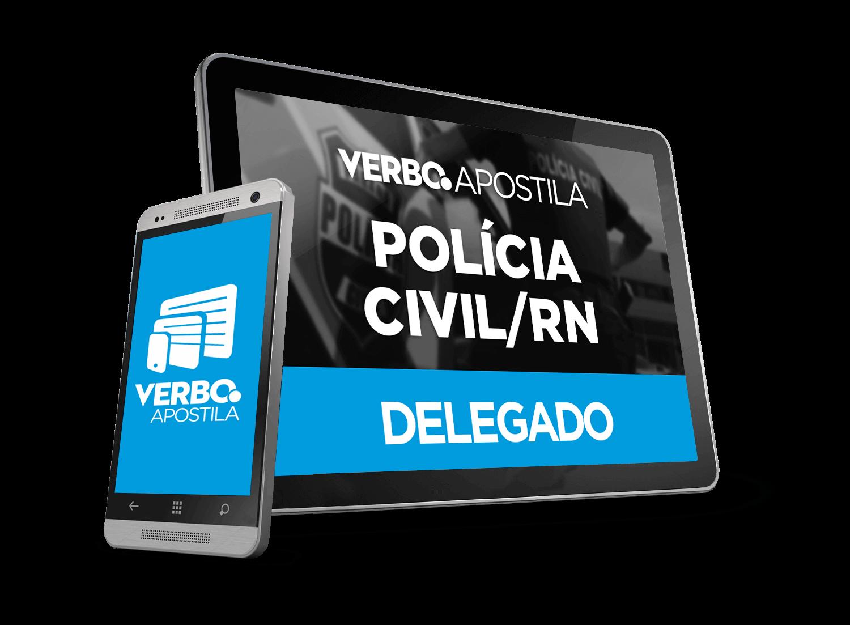Delegado de Polícia Civil - Rio Grande do Norte