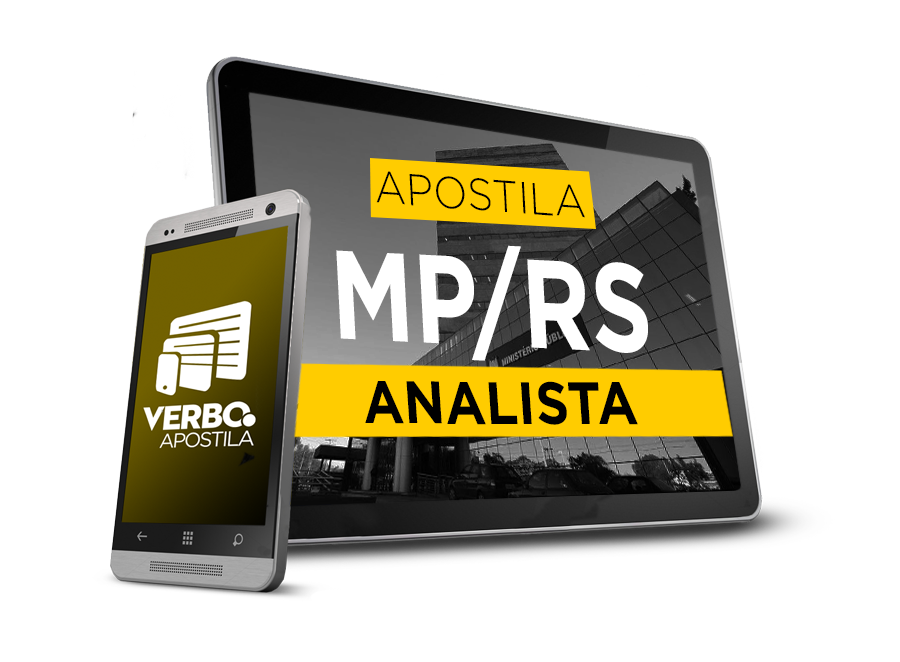 Analista do MP/RS